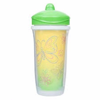 Harga Playtex Twist 'n Click Insulated Sippy Cup
