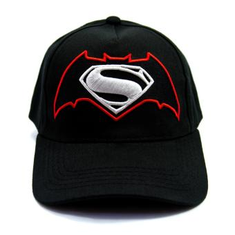 Harga Batman-Superman Baseball Cap