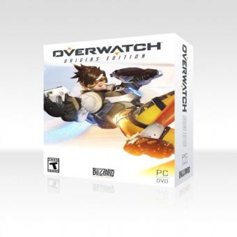 Harga Overwatch - Origins Edition - PC