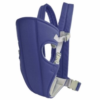 Harga LOVE&HOME Adjustable Sling Wrap Rider Infant Baby Carrier (Blue)