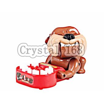Bulldog Happy Game/Beware of Dog/KIDS TOY FUN GAME Price Philippines