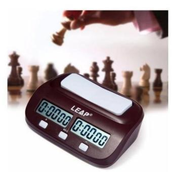 Harga Leap Digital Chess Clock PQ9907s