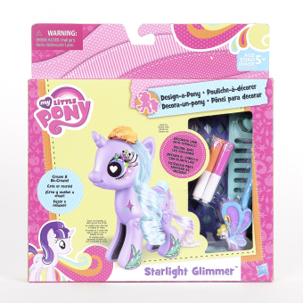 Harga Hasbro My Little Pony Starlight Glimmer
