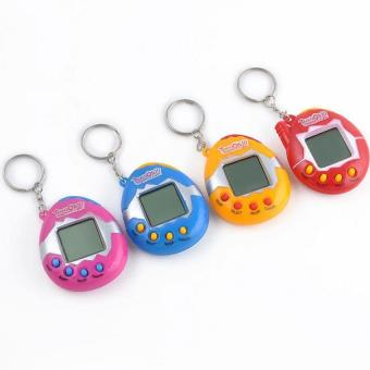 Harga BUYINCOINS 1PCS 90S Nostalgic 49 Pets in One Cyber Toy Funny Tamagotchi Lovely - intl