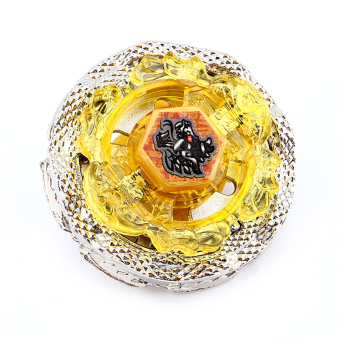 Harga TOP Rapidity Beyblade Single Metal Wheel Battle Fusion Fight Master Play Toy-BB119