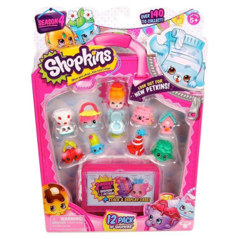 Shopkins Season 4 Ultra Toy Furniture Food Furniture Models Gifts For Kids Price Philippines