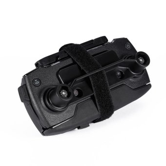 Screen Cover Transport Clip Controller Protector Fasten Strap For DJI MAVIC PRO Black - intl Price Philippines