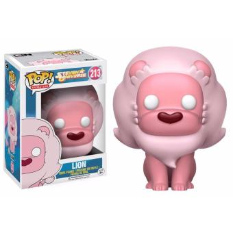 Harga Pop! Animation: Steven Universe - Lion
