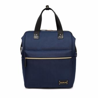 Colorland Bag BackPack Navy Price Philippines