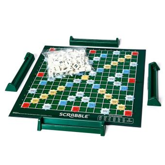 Harga Mattel Games Original Scrabble