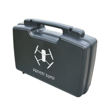 For DJI Mavic Pro Drone Hard Strorage Portable Carrying Travel Case Bag Box Black - intl Price Philippines