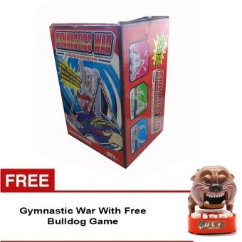 Gymnastic War Game With Free Bulldog Game Price Philippines
