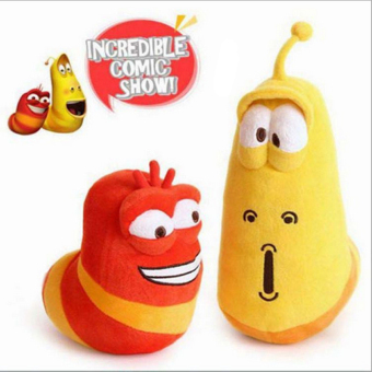 Cocky Worm Caterpillar Plush Toys Funny Cartoon Insect Dolls Plush Toys Slug Creative Larva Stuffed Doll Gifts For Children Price Philippines