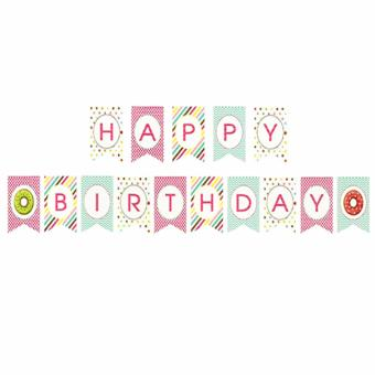 Colorful Happy Birthday Party Banners Price Philippines