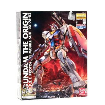 Harga Gundam The Origin E.F.S.T Prototype Mobile Suit RX-78-02
