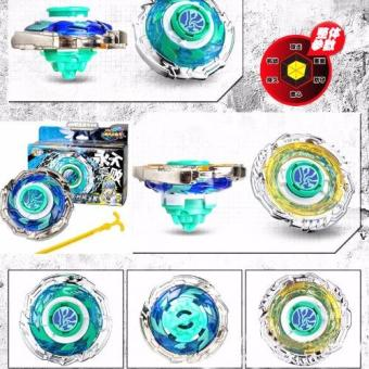 Harga TOP Rapidity Beyblade Single Metal Wheel Battle Fusion Fight Master Play Toy-BB70
