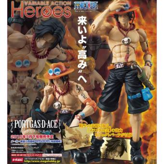 Variable Heroes Ace Price Philippines