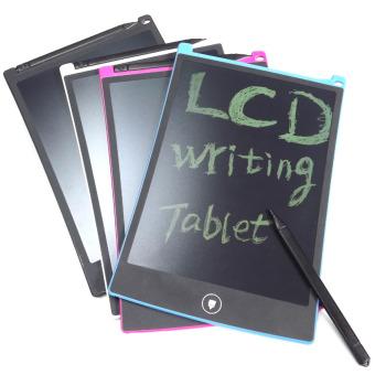 Drawing Toys LCD Writing Tablet Erase Electronic Paperless Handwriting Pad Kids Board