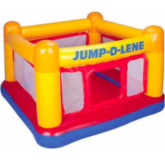 Partyline Intex Jump o lene 68.6x68.5x44in Price Philippines