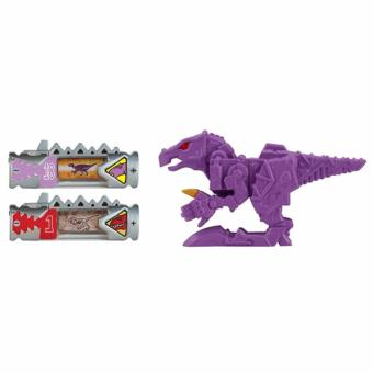 Harga Power Rangers Dino Charge Power Pack Series 1 1/18