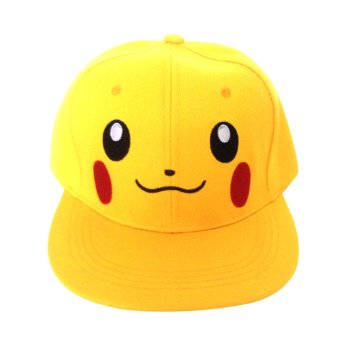 Pokemon Pikachu Face Cosplay Cap Price Philippines