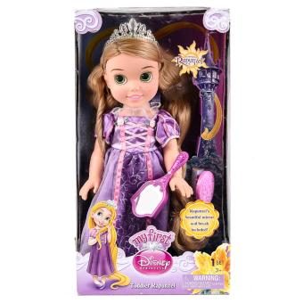 Harga Tollytots My First Toddler Rapunzel Doll