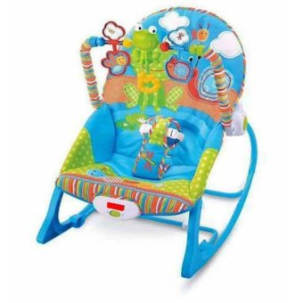Hong Kong Beststore Baby Cradle (Blue) Price Philippines