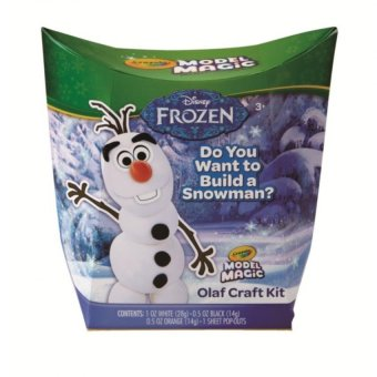 Harga CRAYOLA Model Magic - Frozen Olaf