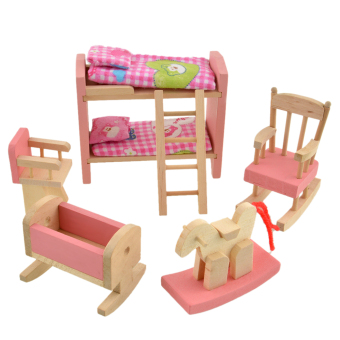 Wooden Doll Bathroom Furniture-Bunk bed Price Philippines