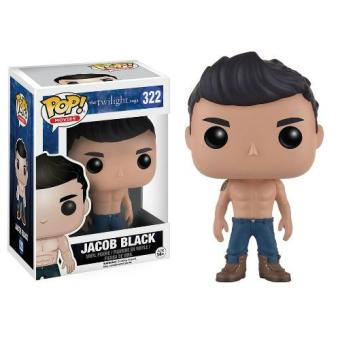 Funko Pop Movies:Twilight- Jacob Black Price Philippines