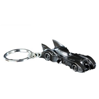 Harga Batman Batmobile Key Chain