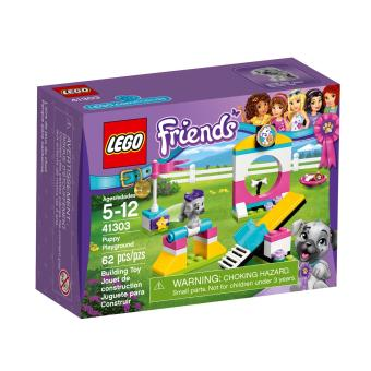 LEGO Friends Puppy Playground Price Philippines