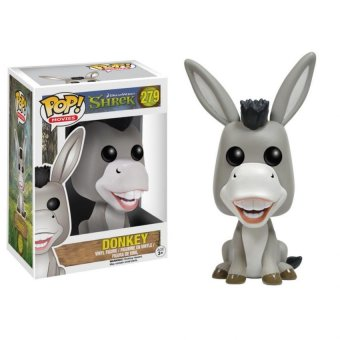 Funko Pop Movies: Shrek - Donkey Price Philippines