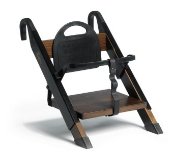 Minui HandySitt Seat with Safety Bar and Back Support (Antique/Black) Price Philippines
