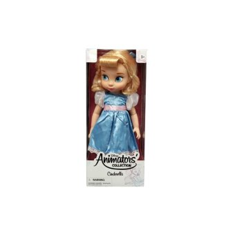 Harga Disney Animators Collection Doll