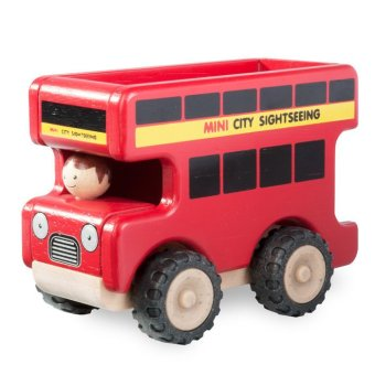 Harga Wonderworld City Sightseeing