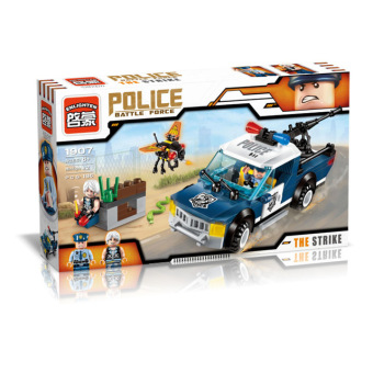 Harga Enlighten Police Battle Force 1907 The Strike