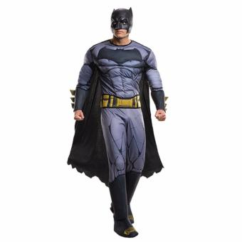 Harga Batman v Superman: Dawn of Justice Batman Adult Costume