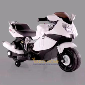 Harga King's Home Ride On Rechargeable Motorcycle Motor Bike for Kids