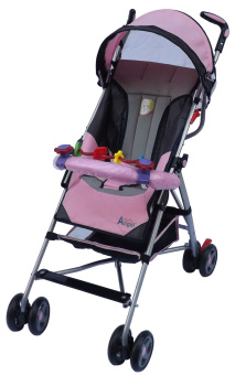 Harga Baby Angel ST7905E PINK