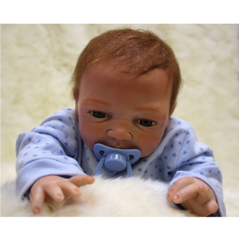 Simulation baby Reborn baby dolls Simulation renewable doll mold Price Philippines