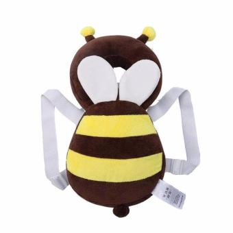 NEW 217 BEST STORE BABY SHOP BABY SAFE BABY HEAD GUARD PROTECTOR (Bee) Price Philippines