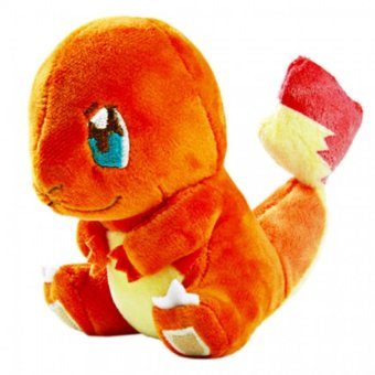 Asenso Pokemon Charmander Stuffed Plush Toy Price Philippines