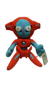 Deoxys Alien Pokemon Plush Toy Price Philippines