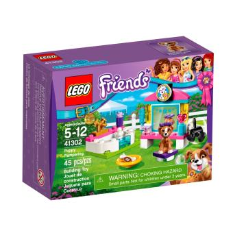 LEGO Friends Puppy Pampering Price Philippines