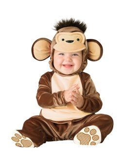 Harga Incharacter Mischievous Monkey
