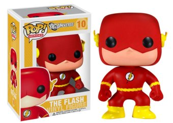 Funko Pop Heroes - The Flash Price Philippines