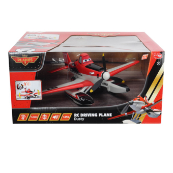 Disney Planes RC Plane Fire &Rescue Dusty Price Philippines