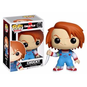 Pop! Movies: Chucky Price Philippines