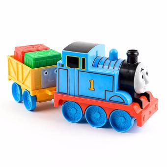 Harga My First Thomas and Friends Activity Train